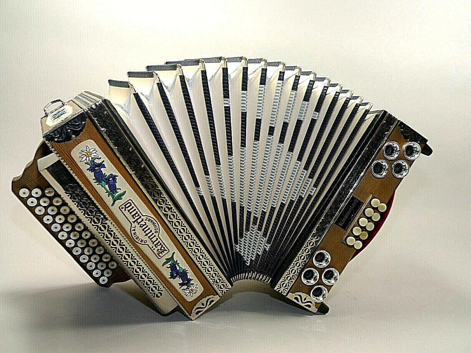 Steirische Harmonika , Kärntnerland , Club , C-F