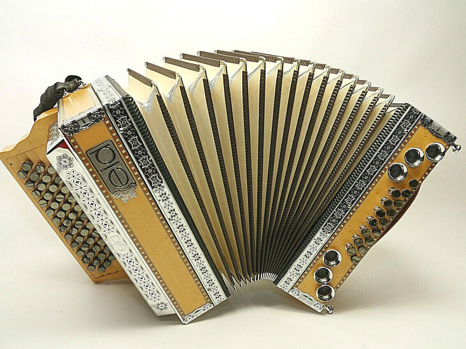 Steirische Harmonika ,  Eid , B-Es-As-Des