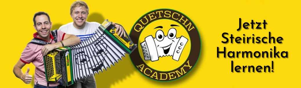 Quetschn-Academy Banner
