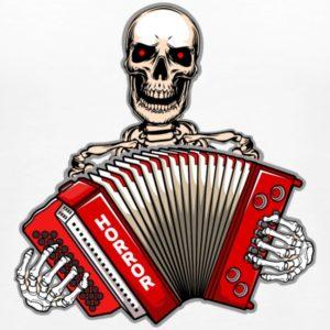 Steirische-Harmonika-Skelett