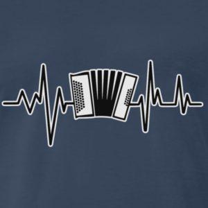 Herzschlag mit Steirischer Harmonika